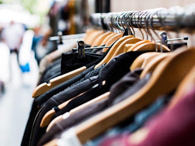 Vide dressing - Bourse
